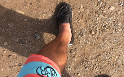 Orca Shoe by Orcatex the trail at Trails