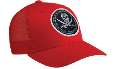 Calico Jack_Red